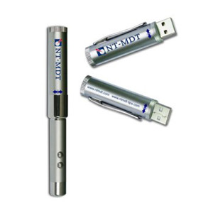 personalised usb pens