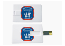Slimcard USB Sticks