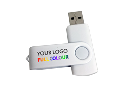 Twister Promotional Branded USB